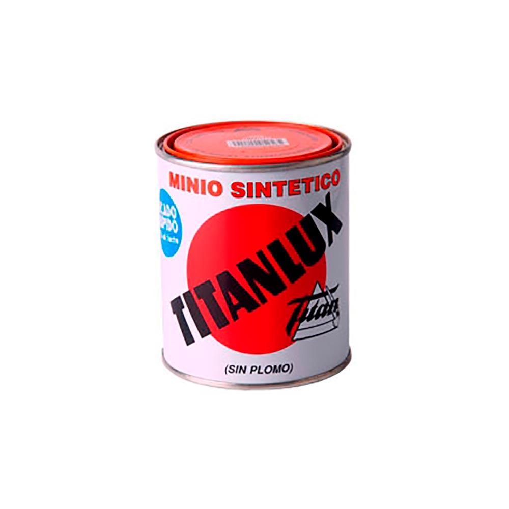Minio sintetico TITANLUX