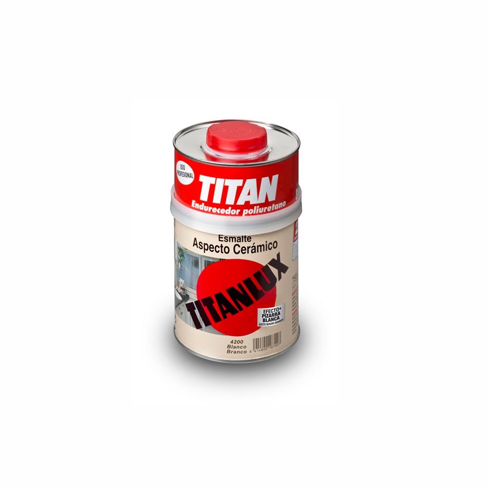 esmalte aspeto ceramico titanlux 1