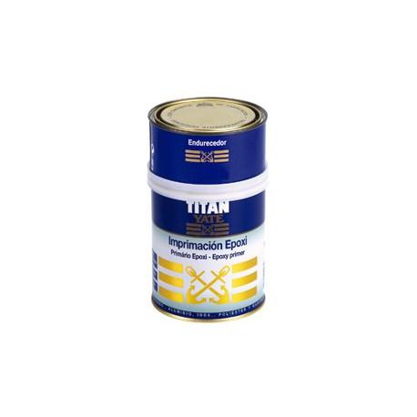 imprimacion anticorrosiva epoxi titan yate