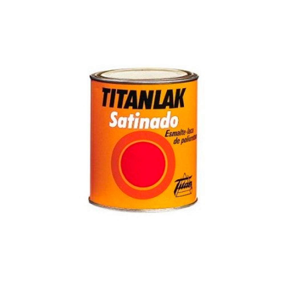 Titanlak esmalte laca poliuretano