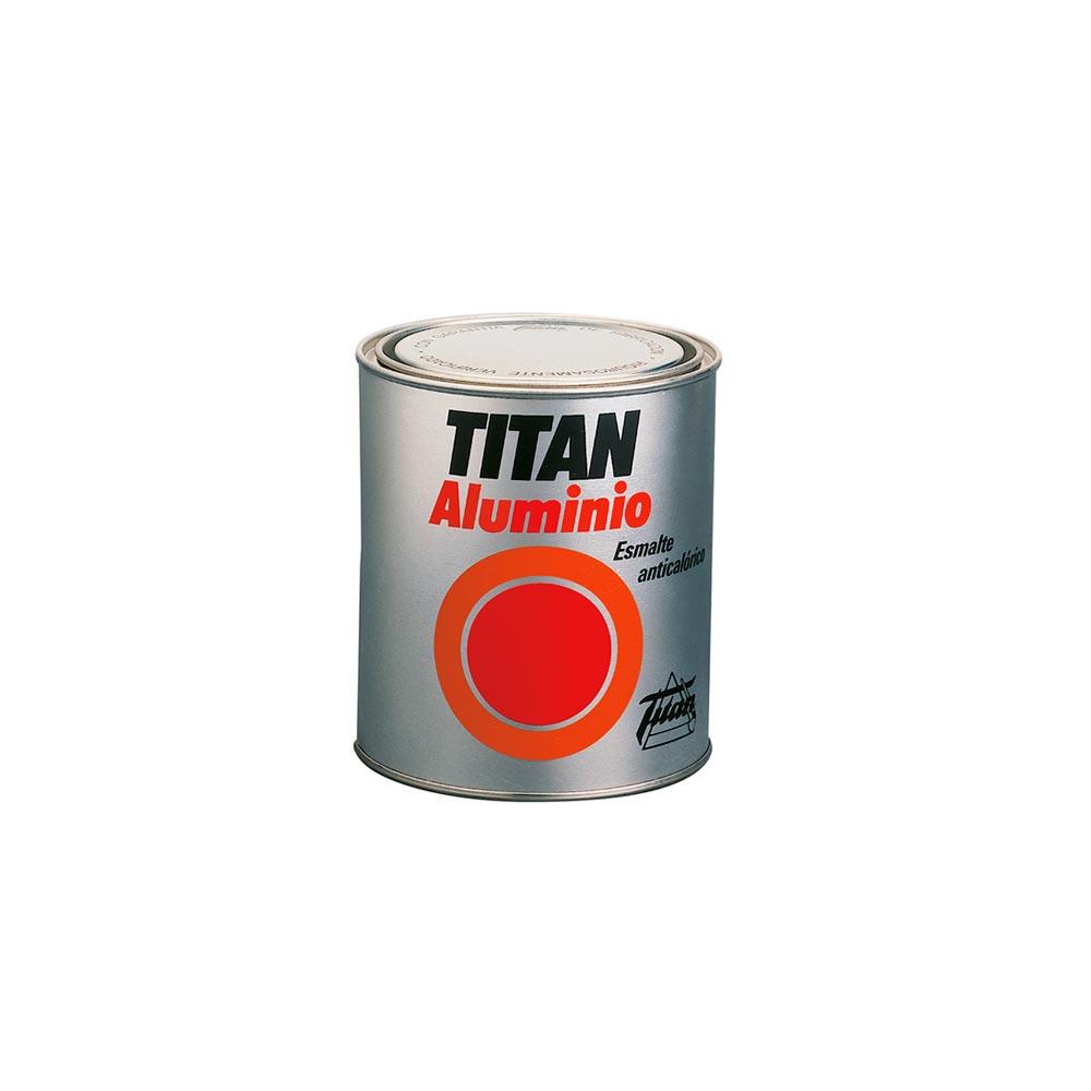 aluminio anticalorica