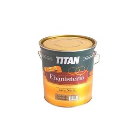 laca nitro satinado titan